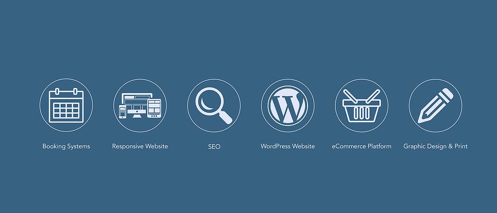 MNP techs - Top Digital Marketing Agency in Bangladesh loves WordPress