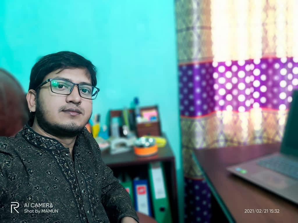 Top Handsome SEO Guy in Bangladesh