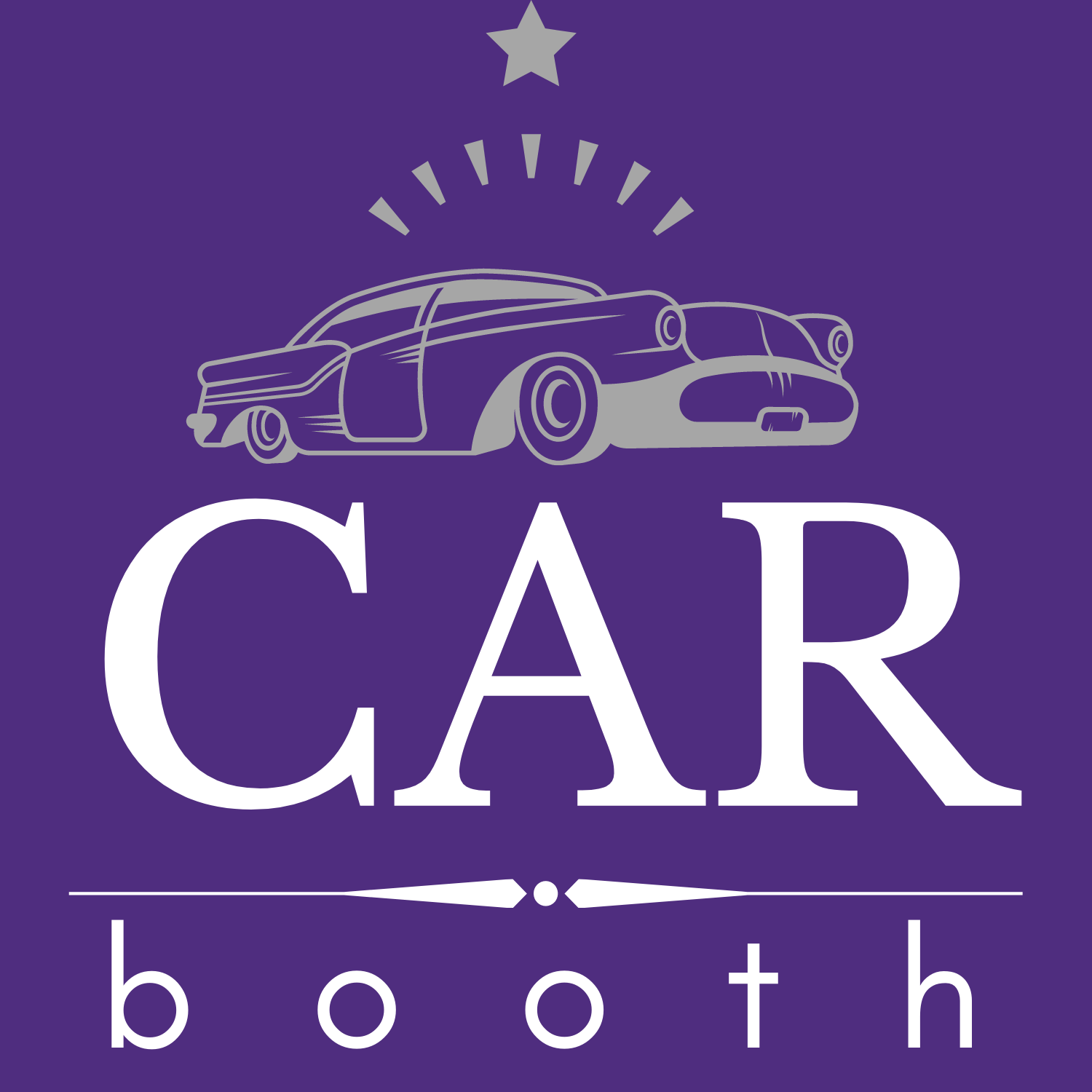 Cars booth logo - MNP Techs Client