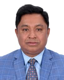 Engr. Md Shahabuddin Mozumder