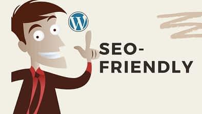 Wordpress SEO Friendly