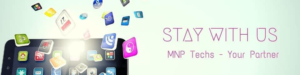 Contact Us MNP Techs