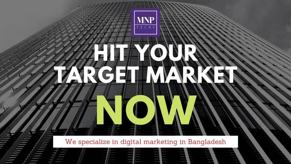 Digital Marketing in Bangladesh